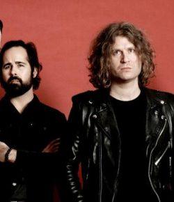The Killers Menduduki Puncak Tangga Lagu di Amerika Serikat