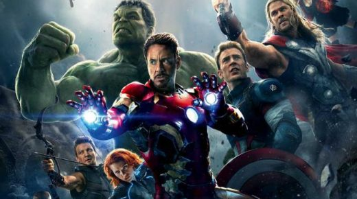 Pemakaman di Avengers Terungkap, Siapa Jagoan yang Tewas?