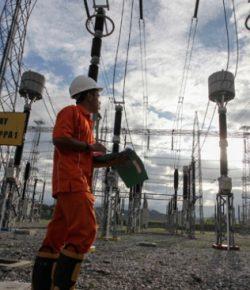 Pembangkit Listrik Tenaga Mesin Gas Kupang Mulai Dibangun, Kapasitasnya 40 Mw