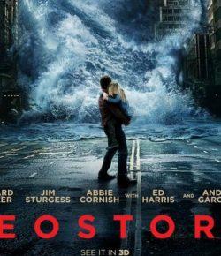 –'Geostorm': Sekadar Seru-seruan tentang Bencana Bumi