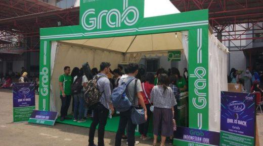 Bersama Grab Indonesia, Indonesian Idol 2017 Siap Hebohkan Street Audition di 9 Kota