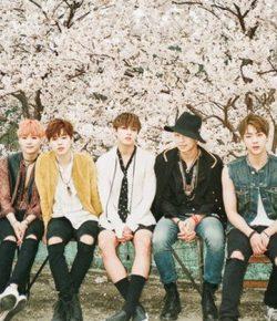 """FRIDAY K-POP: Keren! Penjualan Album Baru BTS """"Love Yourself: Her"""" Tembus 1.200.000 Kopi"""