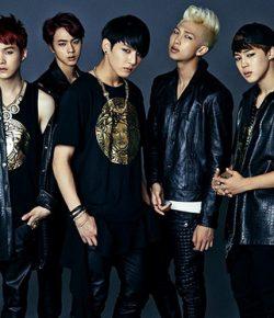 "FRIDAY K-POP: Lil Pump dan BTS Cetak Sejarah di Tangga lagu ""Streaming Songs"""
