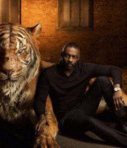 Idris Elba Akui Hampir Bermain dalam Beauty and the Beast