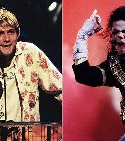 Masuk Daftar Lelang, Trofi Moonman Kurt Cobain Dibanderol Senilai Rp675 Juta