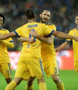 Khedira Cetak Hattrick, Pjanic Tutup Gol Kemenangan Juve atas Udinese