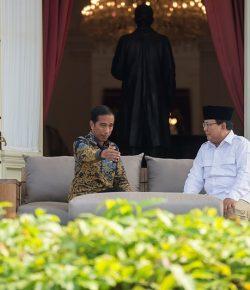 Survei Politik Indonesia: Jokowi Masih Mendominasi, Dukungan ke Prabowo Sedikit Menguat