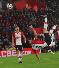 Tak Ada Gol Tercipta, Southampton Bermain Imbang Kontra West Bromwich Albion di Babak Pertama