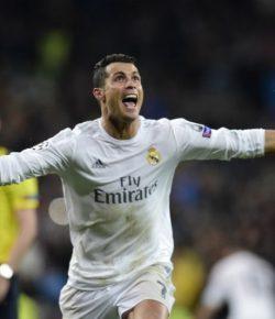 TERUNGKAP! Karena Masalah Gaji, Liverpool Batal Boyong Cristiano Ronaldo pada 2003