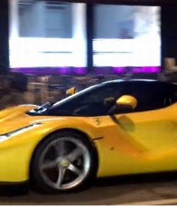 Mobil-Mobil Ronaldo, Ibrahimovic & Mayweather yang Bikin Heboh