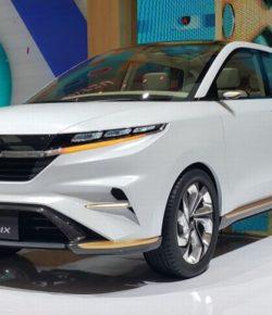 Usai Debut Internasional di Indonesia, Mobil Masa Depan Xenia-Avanza Diboyong ke Tokyo