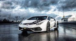 Wow! Punya Tenaga 794 Hp, Lamborghini Huracan Lebih Cepat dari Aventador S
