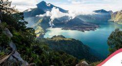 Dari 10 'Bali Baru', Presiden Jokowi Minta 4 Destinasi Jadi Prioritas