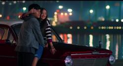 Surat Cinta Untuk Stala Luncurkan Trailer Baper Jefri Nichol Bersama Caitlin Halderman