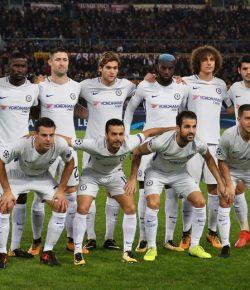 Chelsea Kalah 0-3 dari Roma dan Selanjutnya Hadapi Manchester United, Conte: Kami Harus Berbenah