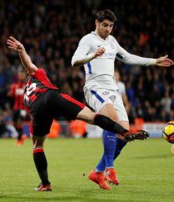 Jelang Chelsea vs Manchester United, Alvaro Morata: Saya Masih Berkomunikasi dengan Mourinho