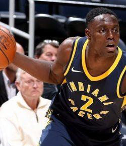 Pacers Permalukan Cavaliers di Quicken Loans Arena, Darren Collison Jadi Bintang Lapangan
