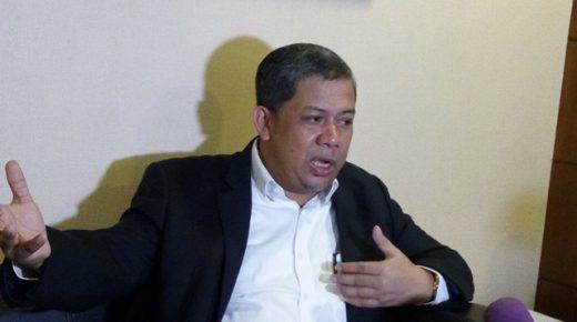 Pengacara Setnov Akan Tuntut KPK, Fahri Hamzah: Wajar, Sejak Awal KPK Sudah Lakukan Kesalahan Fatal!