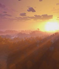 Update Besar untuk Grafis Minecraft Ditunda hingga 2018, Ada Apa?