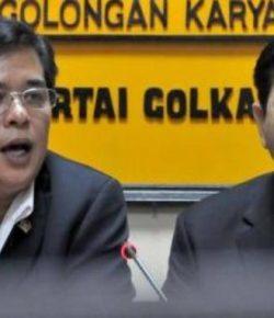 PAN: Akom Lengser dari Ketua DPR Mudah, Novanto Kok Rumit