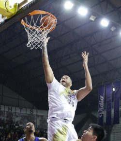 Brian Williams, Sosok Penting bagi CLS Knights