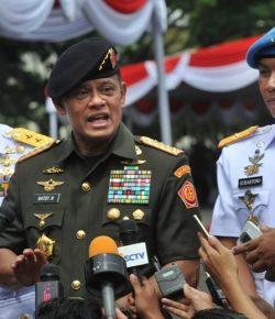 DPR: Pergantian Panglima TNI Sebaiknya Bergilir