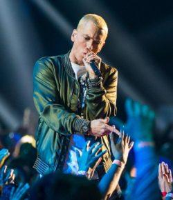 Eminem Rilis Teaser Single Terbarunya Walk On Water