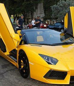 Lamborghini Adventador Ini Dijual dengan Harga Rp54 Juta, Tertarik?