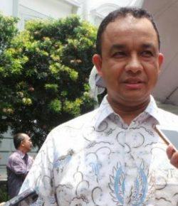 Masuk Bursa Cawapres, Anies Harus Memenuhi Janjinya Dulu di DKI