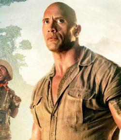 Jumanji Welcome to the Jungle Kembali Kuasai Puncak Box Office