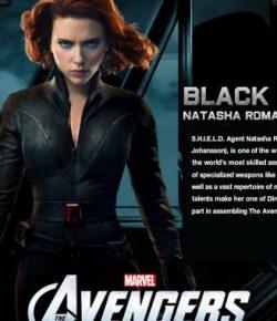 Marvel Pastikan Segera Produksi Film Solo 'Black Widow'