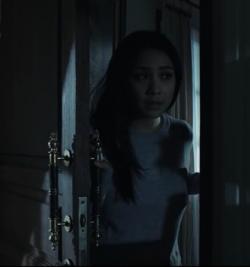 Nagita Slavina Diteror Suster Ngesot Dalam Teaser Trailer Perdana 'The Secret'