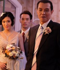 Pai Kau: Ancaman Ditengah Pesta Pernikahan Keluarga Tionghoa