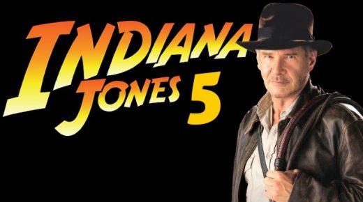 Steven Spielberg Siap Kembali Garap 'Indiana Jones 5′