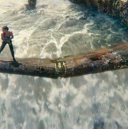 Tomb Raider Kembali Rilis Trailer Spektakuler Terbaru