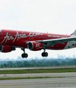 Waspada, Ada Pesan Berantai Penipuan Tiket Gratis AirAsia