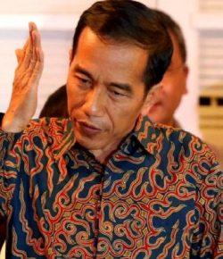 Kunjungi Afghanistan saat Ada Teror Bom, PDIP: Jokowi Pemberani