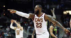 NBA: Banyak Perubahan, Cavaliers Hajar Celtics