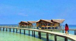 5 Pulau Romantis untuk Dikunjungi Bersama Pasangan