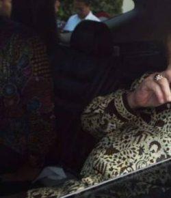 Antasari Azhar Restui Firman Wijaya Lawan SBY
