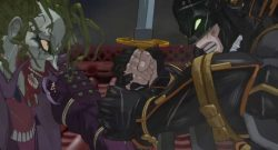 Batman Tanding Samurai Dengan Joker Dalam 'Batman Ninja'