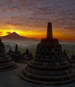 Borobudur Siapkan Pariwisata Nomaden