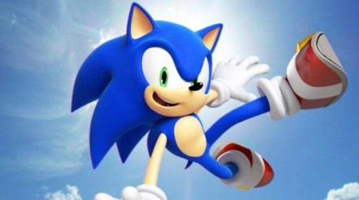 Film 'Sonic The Hedgehog' Siap Bersaing Dengan 'Frozen 2′ Di Bulan November 2019