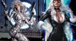 Film Duo Superhero Wanita 'Silver Sable and Black Cat' Segera Diproduksi