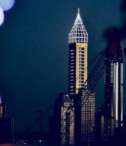 Hadir di Dubai, Hotel Tertinggi di Dunia Ini Tawarkan Tarif Menginap Lebih Murah