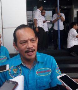Arman Depari Digadang DPR sebagai Pengganti Buwas di Kursi Kepala BNN