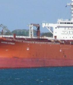 Kapal Tanker Hong Kong Pengangkut Ribuan Ton Bensin Hilang di Afrika