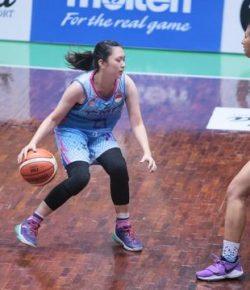 Srikandi Cup: Bermain Cemerlang, Merpati Bali Kalahkan GMC Cirebon