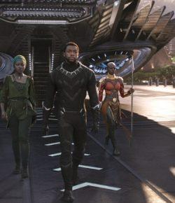 Black Panther Diprediksi Jadi Film Superhero Pertama Yang Akan Masuk Nominasi 'Film Terbaik' Oscar