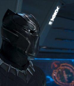 Black Panther Pecahkan Rekor Film Yang Paling Banyak Dibicarakan Di Twitter Sepanjang Masa